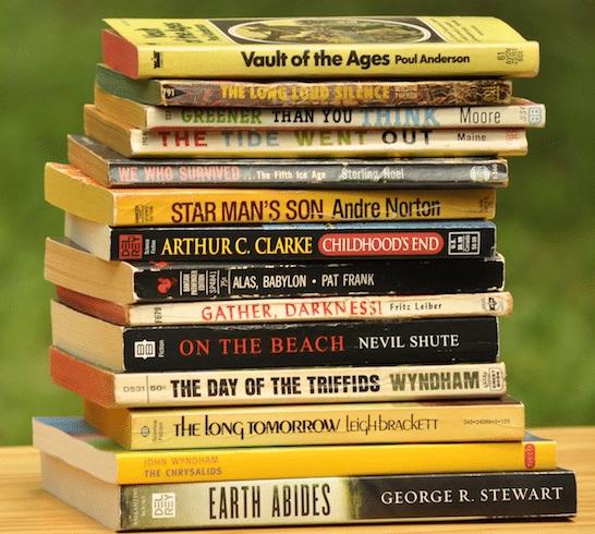 Post Apocalyptic Literature