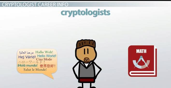 Cryptologist