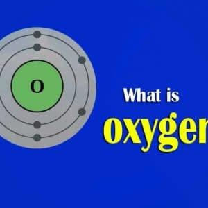 molar mass of oxygen